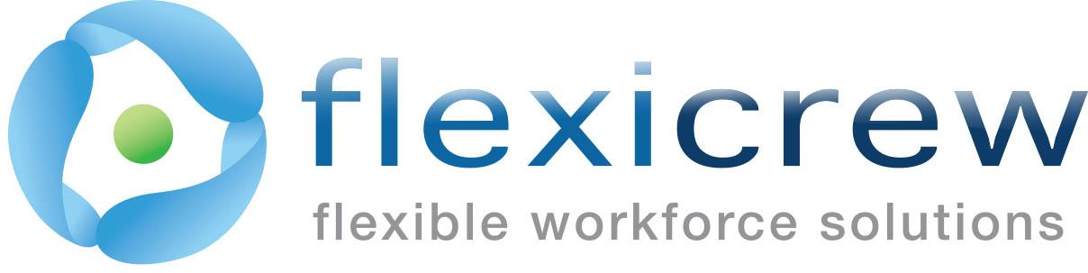 Flexicrew logo