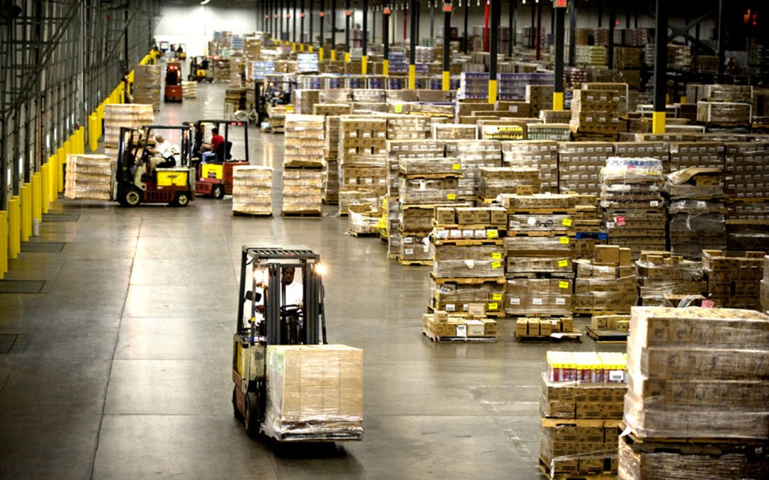 warehouse and Workplace safety