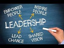 leadership inspires