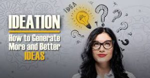 generate winning ideas