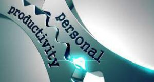 3 down-to-earth keys to improving personal productivity