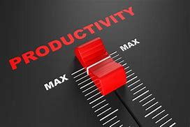 organization leads to better productivity