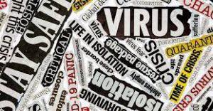 Coronavirus crisis harming workers mental health