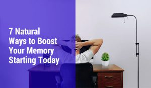 Boost your memory starting today