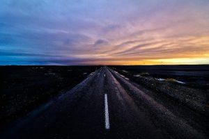 Your career success goals highway