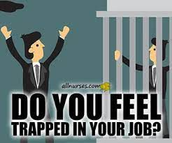 4 steps to take when you feel trapped in your job